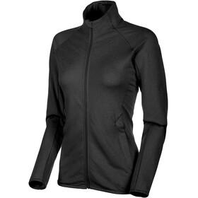 Mammut Nair ML Jacket Women black mélange